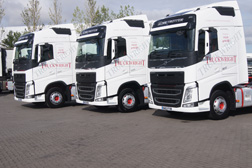 TruckWright Lorries